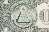 De voordelen van geld als een ruilmiddel