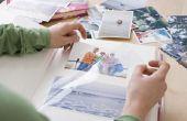Papier ambachtelijke ideeën voor volwassenen