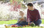 Hoe de ontwikkeling van een kind zorg filosofie