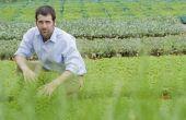Landbouw overredende toespraakonderwerpen