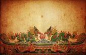 Verschil tussen Japanse & Chinese Dragons
