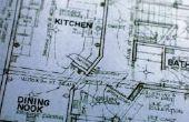 Wat zijn de extensielijnen in technische tekening?