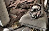 Hoe magneten werken in stofzuigers