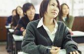 Hoe een aanvraag voor een beurs van de Japanse regering