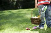 Easter Egg Hunt activiteiten in Houston, Texas