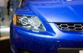 Tips voor het besturen van een nieuwe auto