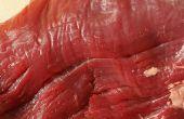 Hoe een hele varkenshaas braden