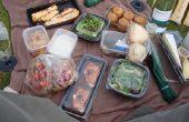 Hoe voedsel om Warm te houden voor een picknick