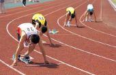 Het gemiddelde loon voor College-niveau Track Coaches