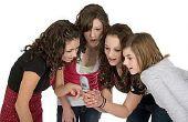Hoe om te straffen voor een tiener