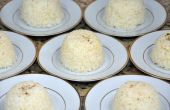 How to Cook Rice voor 200 personen
