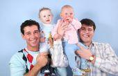 Georgië moederschapsverlof wetten voor vaders