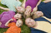 Het vinden van de perfecte Mix voor een gemengde familie