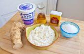Hoe maak je zelfgemaakte mierikswortel saus