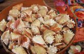 How to Cook verse slakken van de Oceaan