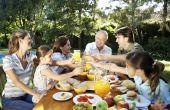 Instellen van de grenzen de vrede te bewaren wanneer ouderschap volwassen kinderen
