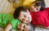 Wat zijn de oorzaken van gedragsproblemen bij jonge kinderen?