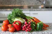 Dieet voeding voor kieskeurige eters