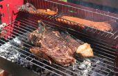 16e verjaardag Barbecue-ideeën