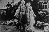 De geschiedenis van de stomme film