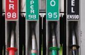 Verschillen tussen een Lift pomp & een brandstofpomp