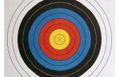 Hoe maak je concentrische cirkel grafieken