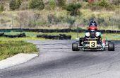 Wat voor soort metaal gebruikt u om een Go Kart?