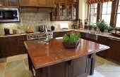 Hoe te doen van het remodelleren van een keuken voor onder $3000