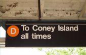 Hoe te rijden veilig in Brooklyn, NY
