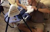 Hoe koop je een Baby schommel