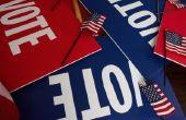 5 soorten regering & hun kenmerken