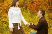 De giften van de Joodse Engagement
