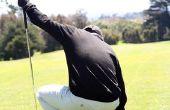Hoe te genezen van mijn Golf segment met een stuurprogramma