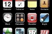 Hoe veilig Jailbreak een iPod Touch