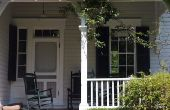 Hoe te klaar een huis voor een vastgoed te koop