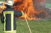 Wat zijn de vereisten om een brandweerman?