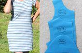 Hoe om uw eigen jurk-patroon te ontwerpen