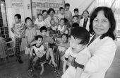 Bijwerkingen van Agent Orange in de Vietnam-oorlog
