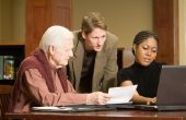 Hoe het schrijven van een brief voor een administratieve behandeling