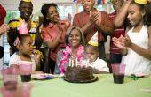 Ideeën voor een Cake-Topper voor een 80 jarige