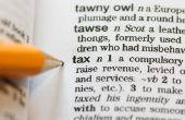 Hoe Claim achterstallige belastingen in Canada