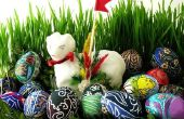 Leuk Pasen spelletjes voor kinderen & volwassenen