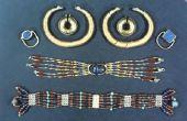 Methoden van oude Egyptische sieraden maken