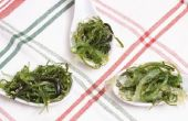 Voordelen & bijwerkingen van Kelp