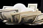 Hoeveel geld heb ik nodig om het pensioen op 55?