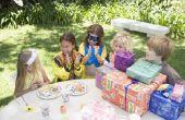 How to Make Cool uitnodigingen Online voor kinderen
