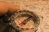 Wat Is een magnetisch kompas?