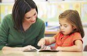 Hoe het schrijven van sociale verhalen voor kinderen met autisme