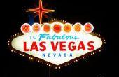 De beste tijd om het leggen van Sod in Las Vegas
