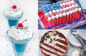 Hoe eet je een weg door the Fourth of July